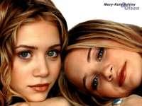 Mary Kate & Ashley Olsen Resimleri