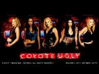 coyote ugly n 01 coyote girl boolsite. Black Bedroom Furniture Sets. Home Design Ideas