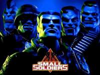 film small soldiers en streaming