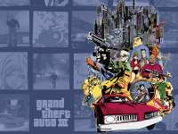GTA3 Grand.Theft.Auto.III | PSN [ PS3 ]